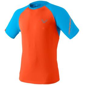Dynafit Alpine Pro Koszulka z krótkim rękawem Mężczyźni, frost